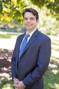 Attorney RJ Harber